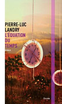 Léquation du temps Pierre-luc Landry