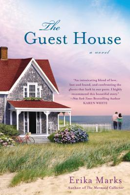 The Guest House Erika Marks