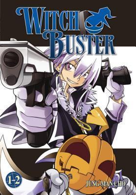 Witch Buster Vol. 1-2  by  Jung-man Cho