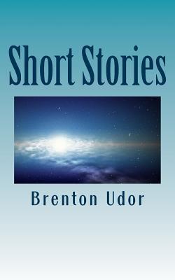 The Book Brenton Udor