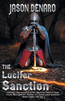 The Lucifer Sanction Jason Denaro
