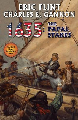 1635: The Papal Stakes Eric Flint