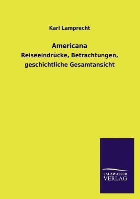 Americana Karl Lamprecht
