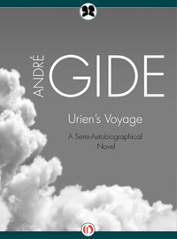 Uriens Voyage  by  André Gide