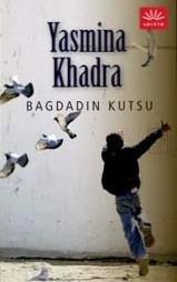 Bagdadin kutsu Yasmina Khadra