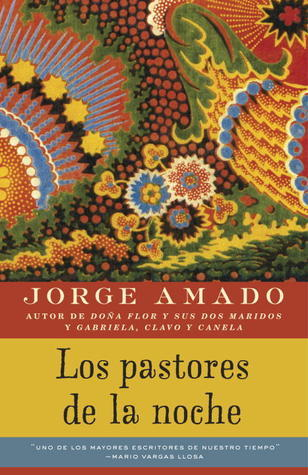 Los pastores de la noche Jorge Amado