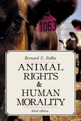 Science and Ethics Bernard E. Rollin