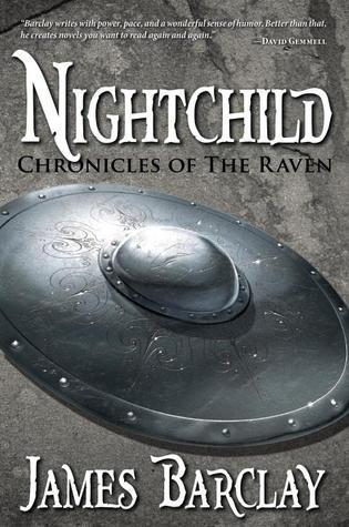 Nightchild  by  James Barclay