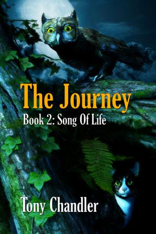 The Journey Tony Chandler