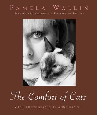 The Comfort of Cats Pamela Wallin