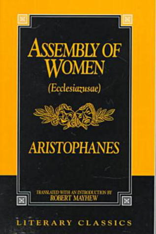 Assembly of Women  by  Aristophanes