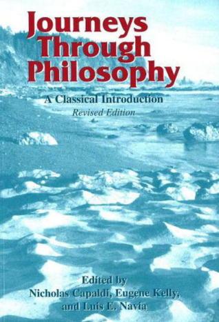 Journeys Through Philosophy  by  Nicholas Capaldi