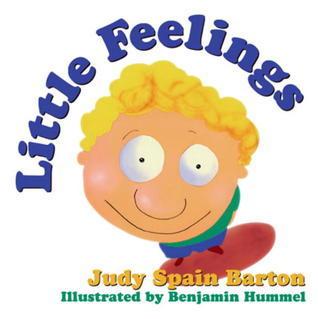 Little Feelings Judy Spain Barton
