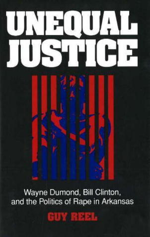 Unequal Justice  by  Guy Reel
