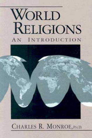 World Religions  by  Charles R. Monroe