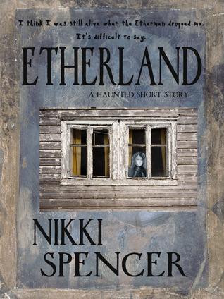 Etherland Nikki Spencer