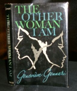 The Other Woman I am Genevieve Gennari