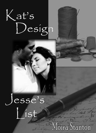 Kats Design Jesses List  by  Moira Stanton