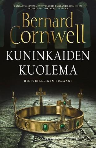 Kuninkaiden kuolema Bernard Cornwell