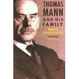 Thomas Mann and His Family  by  Marcel Reich-Ranicki