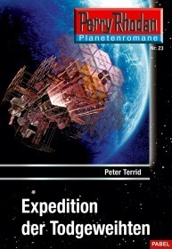 Expedition der Todgeweihten Peter Terrid