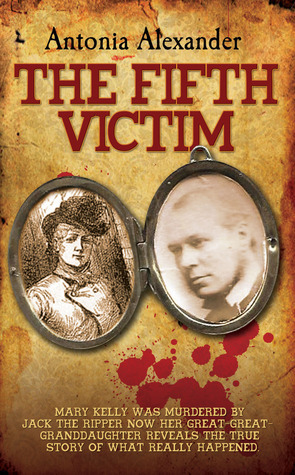 The Fifth Victim Antonia Alexander