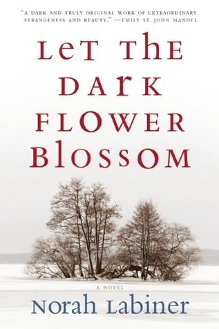 Let the Dark Flower Blossom  by  Norah Labiner