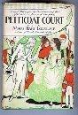 Petticoat Court  by  Maud Hart Lovelace