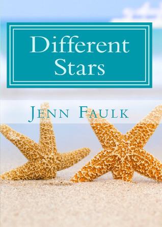 Different Stars Jenn Faulk