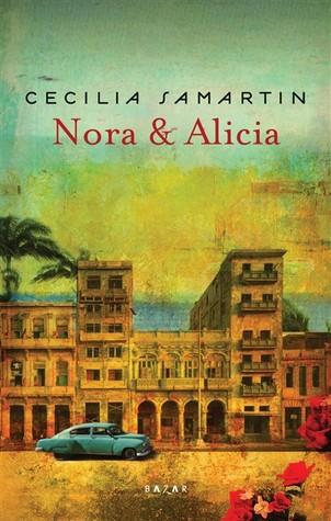 Nora & Alicia  by  Cecilia Samartin