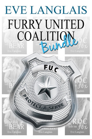 Furry United Coalition Bundle (Furry United Coalition, #1-3)  by  Eve Langlais