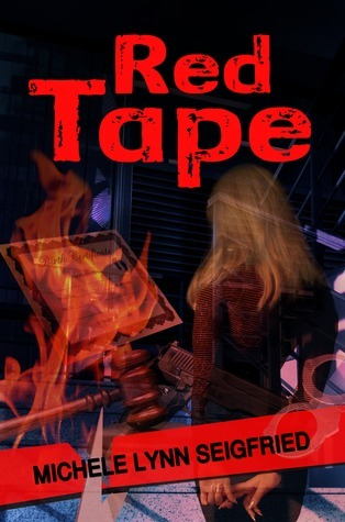 Red Tape (Jersey Shore Mystery Series #1)  by  Michele Lynn Seigfried