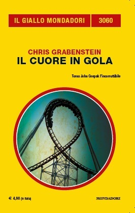 Il cuore in gola Chris Grabenstein