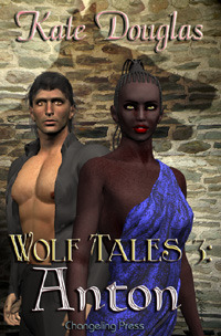 Anton (Wolf Tales #3) Kate Douglas