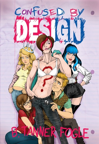 Confused Design by B. Tanner Fogle