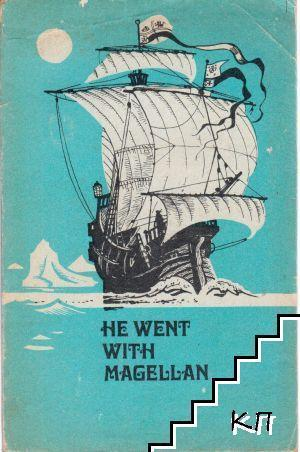 He Went With Magellan  by  Louise Andrews Kent