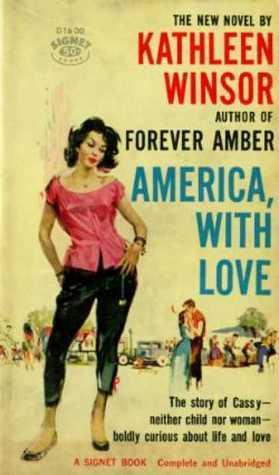 America, with Love Kathleen Winsor