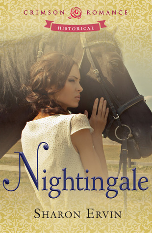 Nightingale  by  Sharon Ervin