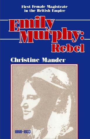 Emily Murphy Christine Mander