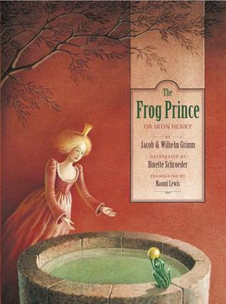 The Frog Prince Or Iron Henry  by  Jacob Grimm