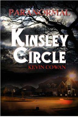 Kinsley Circle  by  Kevin Cowan