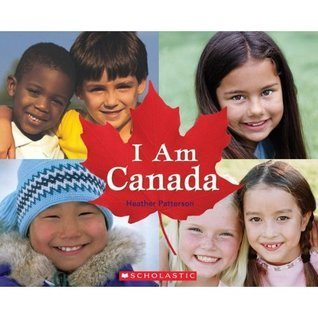 I Am Canada Heather Patterson