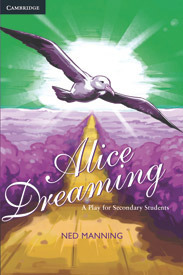 Alice Dreaming  by  Ned Manning