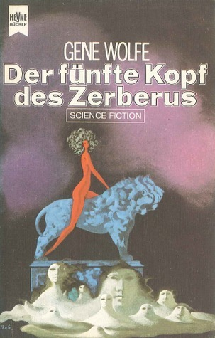 Der fünfte Kopf des Zerberus Gene Wolfe