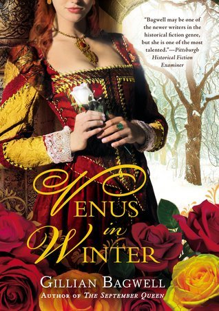 Venus in Winter Gillian Bagwell