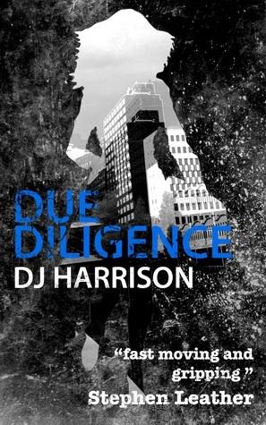 Due Diligence (Jenny Parker, #1) D.J. Harrison