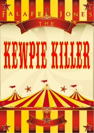The Kewpie Killer Falafel Jones
