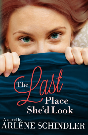 The Last Place Shed Look  by  Arlene Schindler