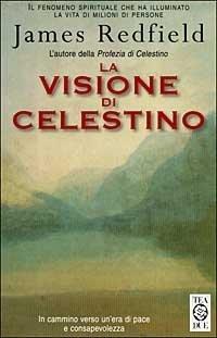 La visione di Celestino  by  James Redfield