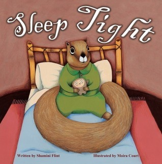Sleep Tight Shamini Flint